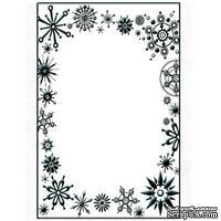 Папка для тиснения Crafts Too - Frost Frame