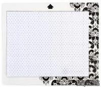 Сменный коврик для создания штампов с помощью плоттера Silhouette - Cutting Mat for Stamp Material - ScrapUA.com