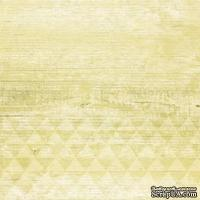 Лист скрапбумаги от Lemon Owl - Cozy Winter, Take a step, 30x30 см, 403103