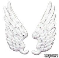 Украшения-крылья Heaven Sent Applique Set от Melissa Frances