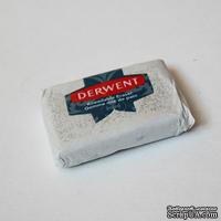 Ластик-клячка - DERWENT, мягкий