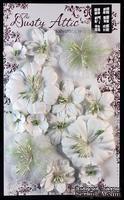 Набор цветочков от Dusty Attic - Dusty In Bloom Bridal Veil, 14 шт.