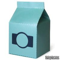 Лезвие Lifestyle Crafts - QuicKutz - Milk Carton