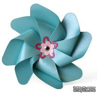 Лезвие Lifestyle Crafts - QuicKutz - Pinwheel (double)