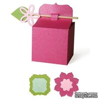 Лезвие Lifestyle Crafts - QuicKutz - Treat Box