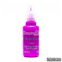 Жидкие эмалевые капли от Dovecraft - Purple, 20 мл