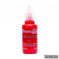 Жидкие эмалевые капли от Dovecraft - Red, 20 мл