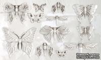 Молды от IOD - Monarch 6x10 Decor Moulds™, 15x26 см - ScrapUA.com
