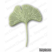 Нож для вырубки от Impression Obsession - Gingko Leaf