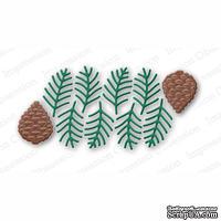 Нож от Impression Obsession - Pine Sprig Cluster