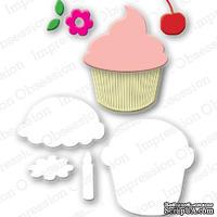 Нож от Impression Obsession - Cupcake Set