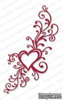 Нож от Impression Obsession - Heart Flourish