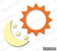 Ножи от Impression Obsession - Sun & Moon