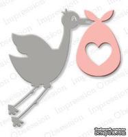 Ножи от Impression Obsession - Stork