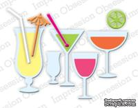 Ножи от Impression Obsession - Mixed Drinks Set