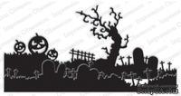 Ножи от Impression Obsession - Halloween Landscape Layers