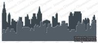 Ножи от Impression Obsession - City Landscape Layers