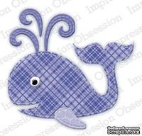 Ножи от Impression Obsession - Patchwork Whale