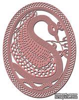 Лезвие The Emperor's Swan от Cheery Lynn Designs