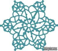 Лезвие Snowflake 2 от Cheery Lynn Designs
