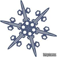 Лезвие Snowflake 7 от Cheery Lynn Designs