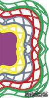 Лезвия Kaleidoscope Lace French Flair от Cheery Lynn Designs