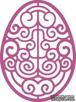 Лезвие Lace Egg Four от Cheery Lynn Designs