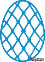Лезвие Lace Egg Five от Cheery Lynn Designs