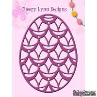 Лезвие Fantasy Egg Die от Cheery Lynn Designs