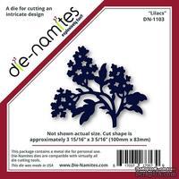 Лезвие Die-Namites - Lilacs