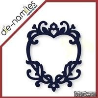 Лезвие Die-Namites - Heart Frame