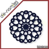 Лезвие Die-Namites - Heart Doily