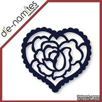 Лезвие Die-Namites - Rose Heart