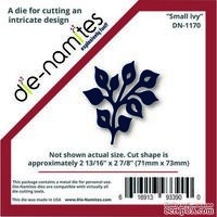 Лезвие Die-Namites - Small Ivy