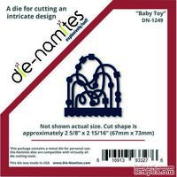 Лезвие Die-Namites - Baby Toy