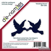 Лезвие Die-Namites - Wedding Doves