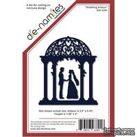 Лезвие Die-Namites - Wedding Arbour