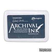 Архивные чернила Ranger - Wendy Vecchi - Archival Ink Pads - Watering Can