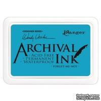 Архивные чернила Ranger - Archival Ink Pads - Forget-Me-Not