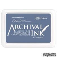 Архивные чернила Ranger - Archival Ink Pads - Hydrangea