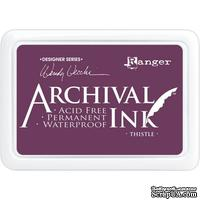 Архивные чернила Ranger - Wendy Vecchi - Archival Ink Pads - Thistle