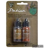 Патина Ranger - Aged Bronze and Antique Copper