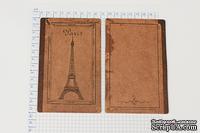 КОМИССИОНКА - Обложка для мини-альбома Book Cover - Autograph 12х18 см от 7gypsies