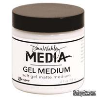 Медиум Ranger - Dina Wakley Media - Gel Medium - Soft, 118 мл