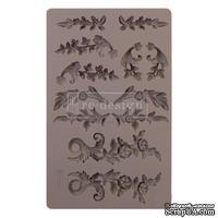 Молды силиконовые от Prima - Delicate Flora