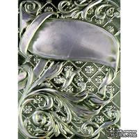 Папка для тиснения 3D от Spellbinders - Ornamental Swirls