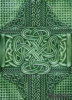 Папка для тиснения от Spellbinders - Celtic Knot