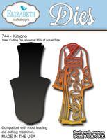 Нож  от   Elizabeth  Craft  Designs  -  New  Kimono,  2  элемента.