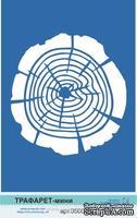 """Лист от Евгения Курдибановская ТМ """"Мелкие цветы"""" коллекция """"Самые воспоминания"""" - ScrapUA.com"""