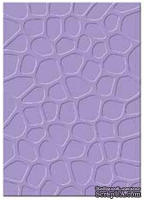 Папка для тиснения Cart-Us Brick Wall Embossing Folder